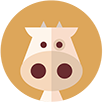 Gigantossauro talkd avatar